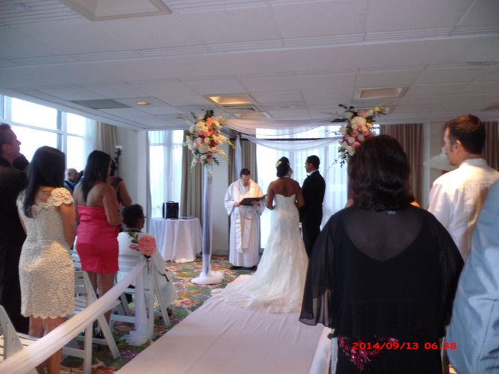Tmx 1460640291818 All Of My Weddings 6 Hialeah, Florida wedding officiant