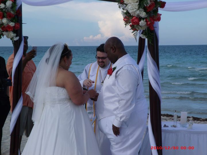 Tmx 1460640450222 All Of My Weddings 11 Hialeah, Florida wedding officiant