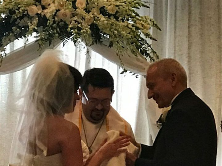 Tmx T30 12730 51 916444 160070429041869 Hialeah, Florida wedding officiant
