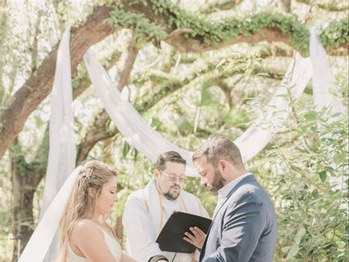 Tmx T30 678499 51 916444 160070433662664 Hialeah, Florida wedding officiant