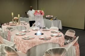 On Top Wedding & Event Planning LLC