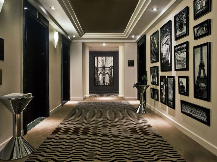 Tmx 1419368045271 Elevator Corridor New York, NY wedding venue