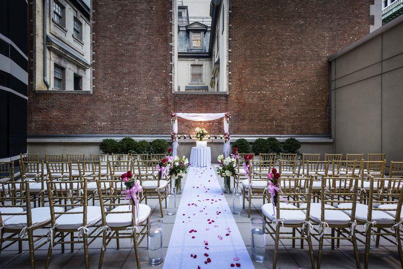 wedding reception concorde terrace 51 438444 v1