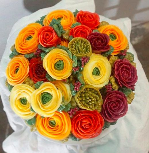 Tmx 1483398923120 Screen Shot 2016 11 08 At 9.11.45 Pm Ridgewood, New York wedding cake
