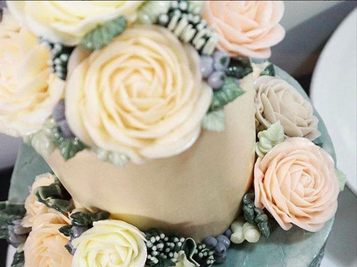 Tmx 1483998781619 Screen Shot 2017 01 09 At 3.36.23 Pm Ridgewood, New York wedding cake