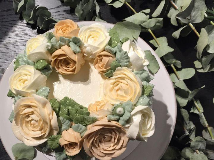 Tmx 1484001007392 Fullsizerender Copy 4 Ridgewood, New York wedding cake