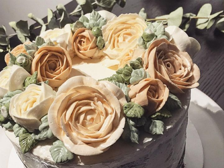 Tmx 1484001032153 Screen Shot 2016 01 16 At 8.47.40 Pm Ridgewood, New York wedding cake