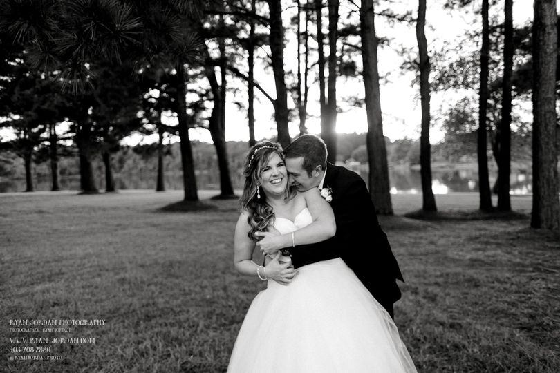 Lover of pure wedded bliss