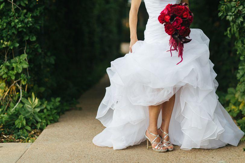 parker wedding photographe