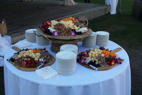 Bud and Alley's Catering
