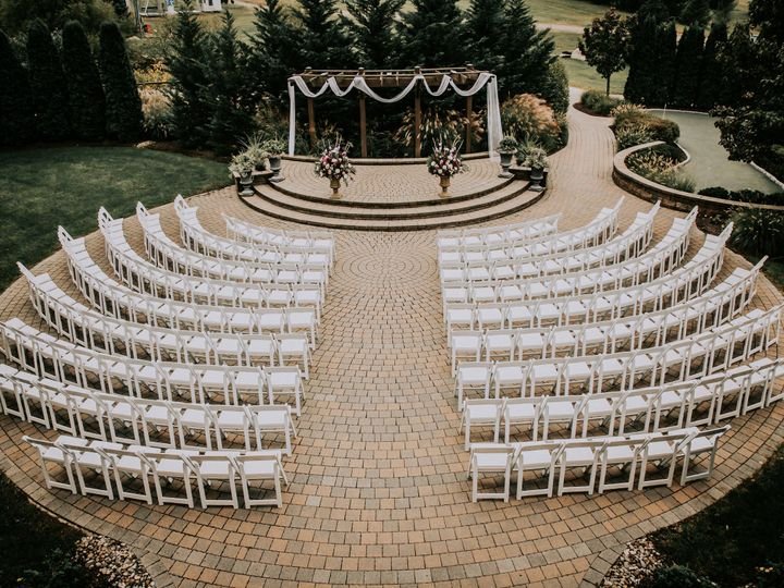 Tmx Mt Courtyard Good Vibes 2nd Choice 51 10544 Macungie, PA wedding venue