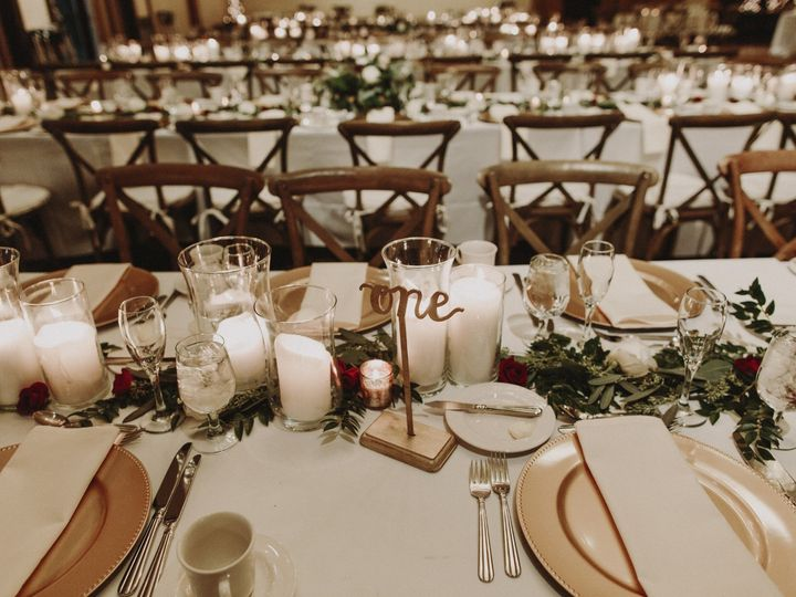 Tmx Rectangle Tables Mt Blrm Close Up 51 10544 1565368493 Macungie, PA wedding venue