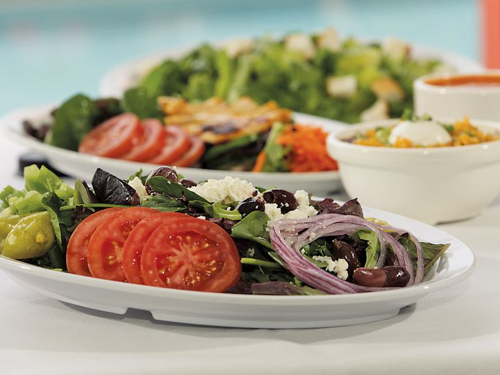 Tmx Salad 2 51 10544 Macungie, PA wedding venue
