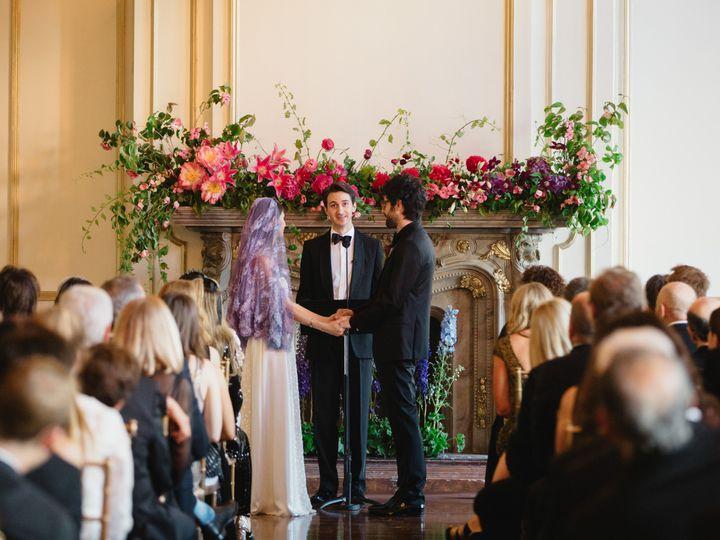 Tmx 1487375576337 Lily And Jonny 0214 Pasadena, CA wedding florist