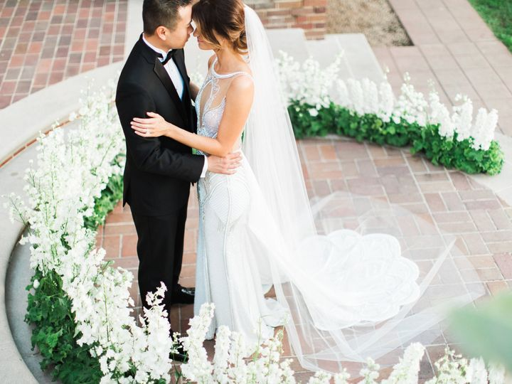 Tmx 1487379741248 Firstlook 202 Edit Pasadena, CA wedding florist