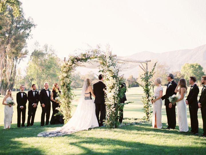 Tmx 1487380453706 0563 Jennifer  David Wedding Pasadena, CA wedding florist