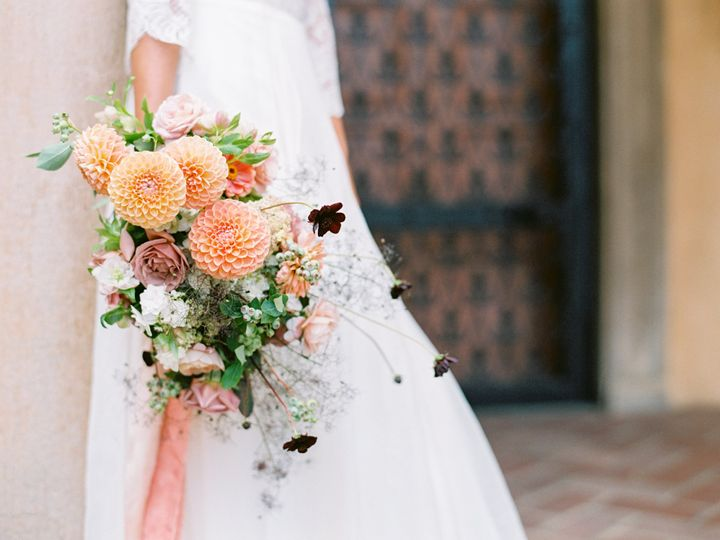 Tmx Grit And Gold 51 51 760544 160392247416061 Pasadena, CA wedding florist
