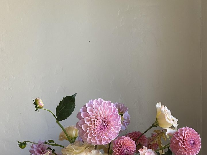 Tmx Img 7083 51 760544 160393365375235 Pasadena, CA wedding florist