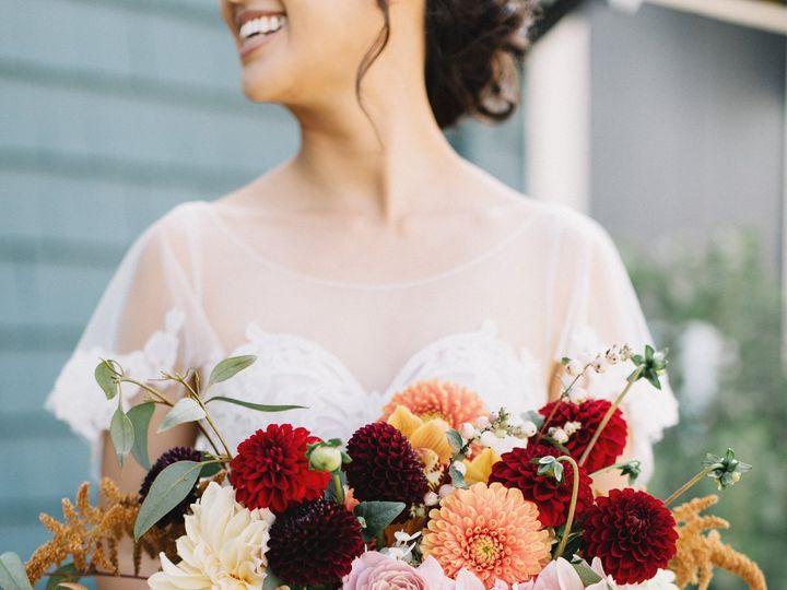 Tmx Tim Caroline 0506 51 760544 160393365972403 Pasadena, CA wedding florist