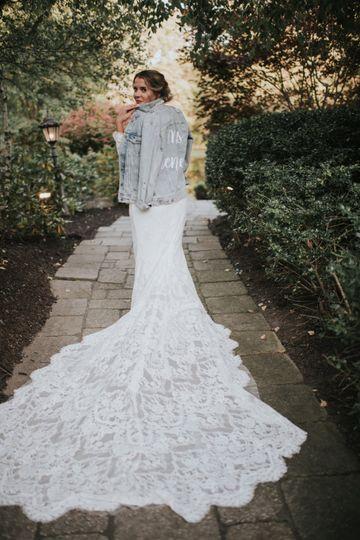 Bride-Prevailed Studios