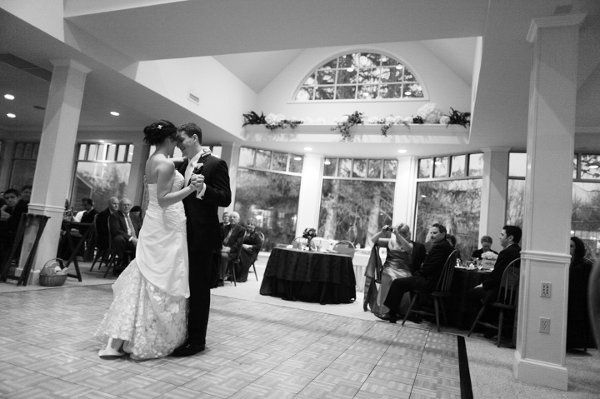Tmx 1325191351627 Hoopes.RosenfeldBGDancingBayWindowAlisonConklin Reeders, Pennsylvania wedding venue