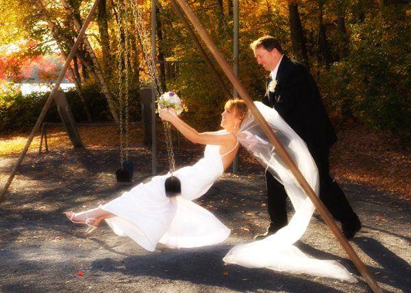 Tmx 1325191646435 SartoriBGonSwingSetImage Reeders, Pennsylvania wedding venue