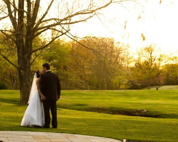 Tmx 1325191703939 Rosm.ColaBGKissbypatioImage Reeders, Pennsylvania wedding venue
