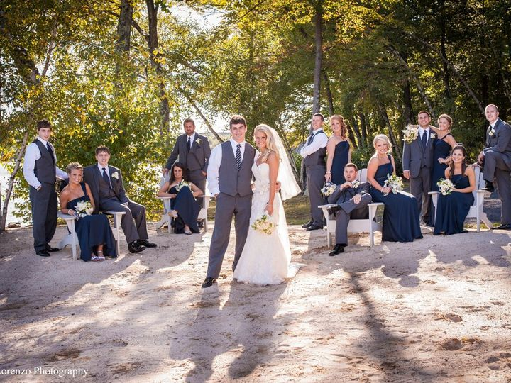 Tmx 1358544575262 Bergstol.GoffredoBPbeachtreesCreditDeLorenzo Reeders, Pennsylvania wedding venue