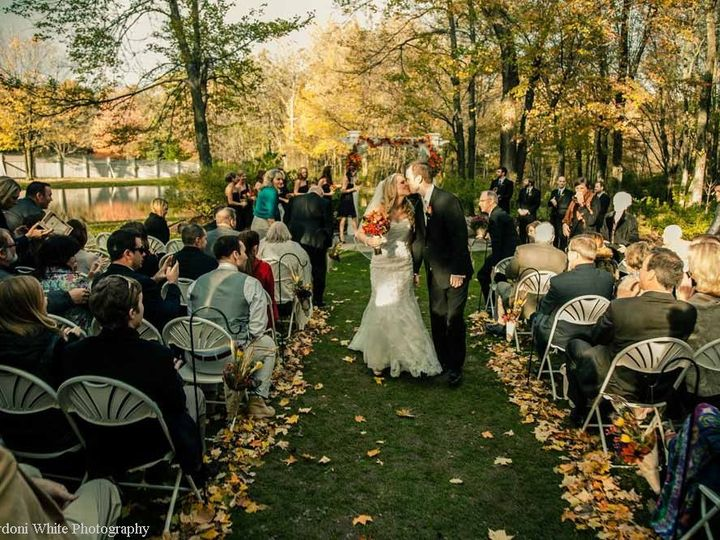 Tmx 1361475797466 Shiels.SmithRecessCreditCardoni Reeders, Pennsylvania wedding venue