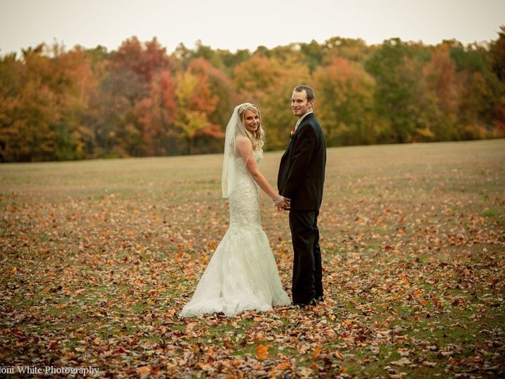 Tmx 1370027502245 Shiels.smith Bg Fall Field Hands   Credit Cardoni Reeders, Pennsylvania wedding venue