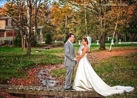 Tmx 1370027631661 King.cahn Bg Creek Credit Thumbnail  Image Reeders, Pennsylvania wedding venue