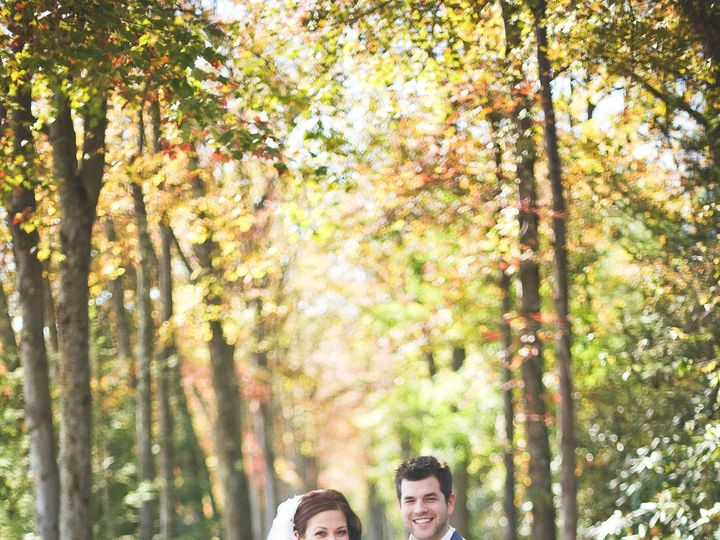 Tmx 1370028807739 Confer.fisk Bg Twin Road Tall Trees   Credit Ri Reeders, Pennsylvania wedding venue