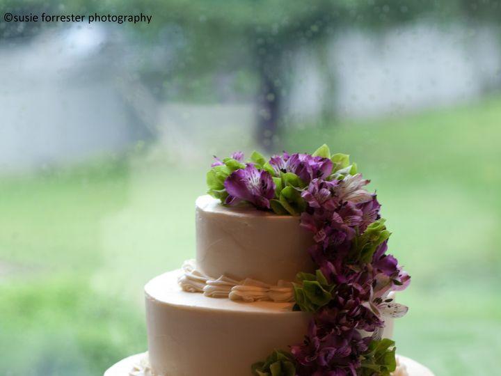 Tmx 1370032187967 Ruggles Wedding Cake Purple Credit   Sf Reeders, Pennsylvania wedding venue
