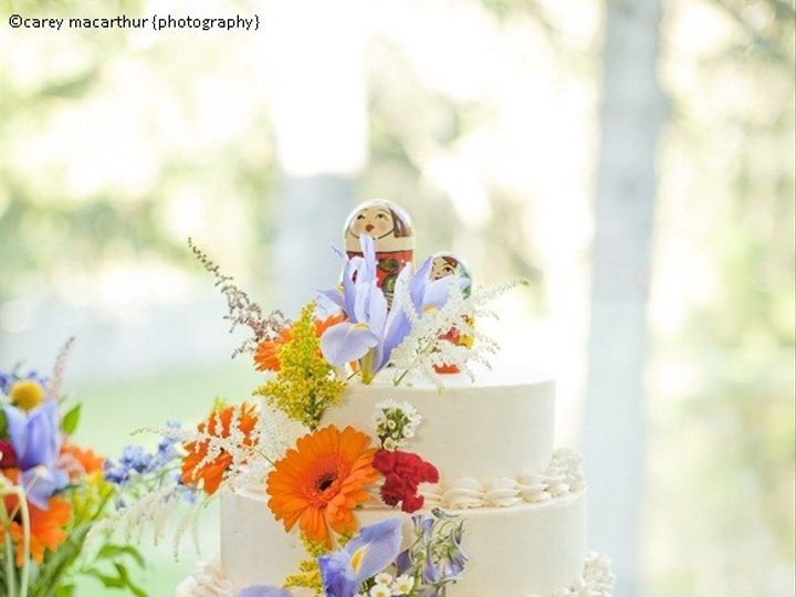 Tmx 1370032260427 Shershavin.weiss Wedding Cake Credit   Carey Macarthur Reeders, Pennsylvania wedding venue