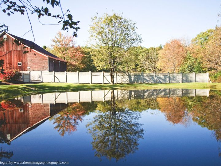 Tmx 1370033178323 Confer.fisk Pond With Barn   Credit Ri Reeders, Pennsylvania wedding venue