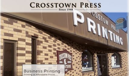 Crosstown Press