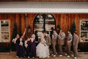 DK Gillin Weddings & Events