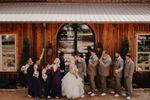 DK Gillin Weddings & Events image