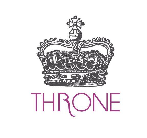 Throne Invitations