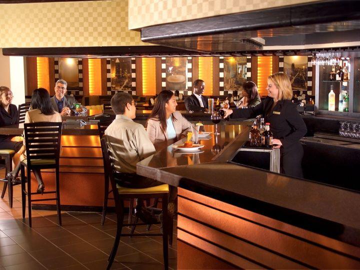 Tmx 1448316565679 Southside Lounge2 Atlanta, Georgia wedding venue