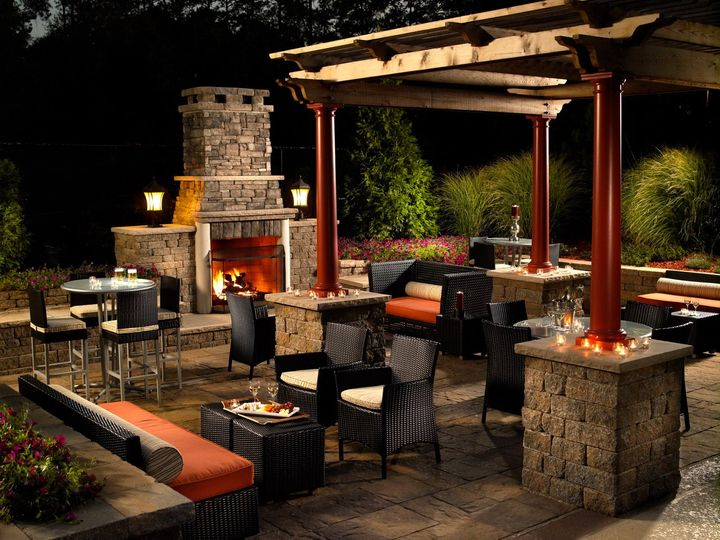 Tmx 1448316911647 Atlap Outdoorroom Atlanta, Georgia wedding venue