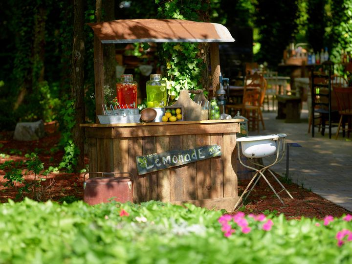 Tmx 1448317351398 Lemonadestand Atlanta, Georgia wedding venue