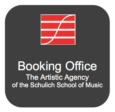 Booking Office of the Schulich School of Music of McGill University