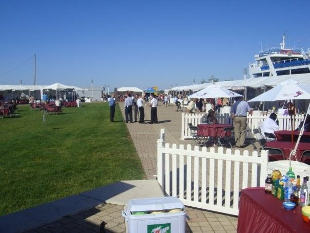 Cleveland Wine Festival