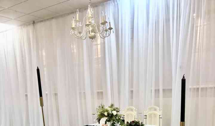 Amy's Shabby Chic Event Rentals