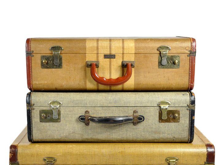 Tmx 1467914052491 Antique Suitcases Merced, CA wedding rental