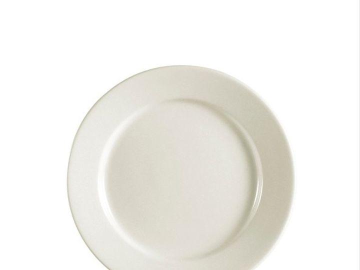 Tmx 1467914692737 Ivory Dessert Plate Merced, CA wedding rental