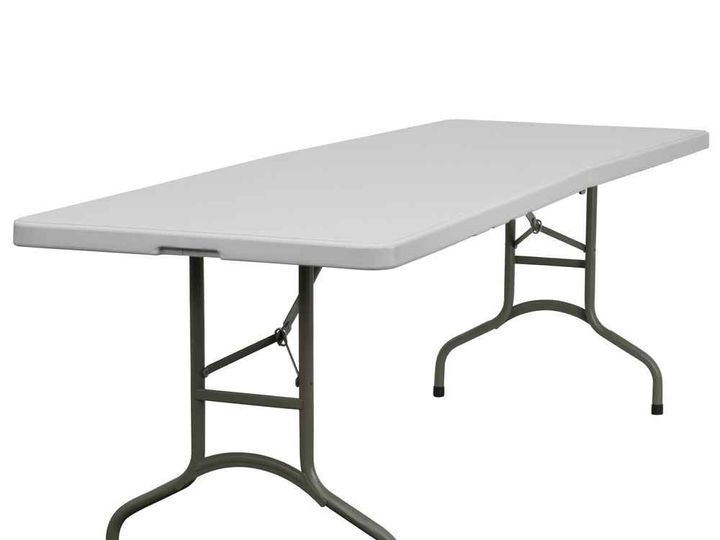 Tmx 1467914724113 Rectangle 8 Table Merced, CA wedding rental