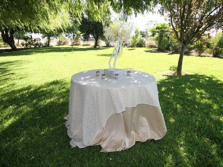 Tmx 1467914796229 Wedding Table  Merced, CA wedding rental