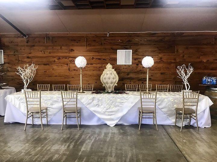 Tmx 1493845735787 Fullsizerender3 Merced, CA wedding rental